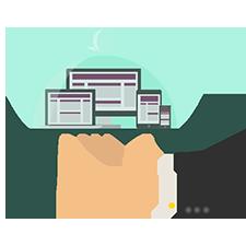 Servicio de Rediseño de Páginas Web | VidalPRO Corporation